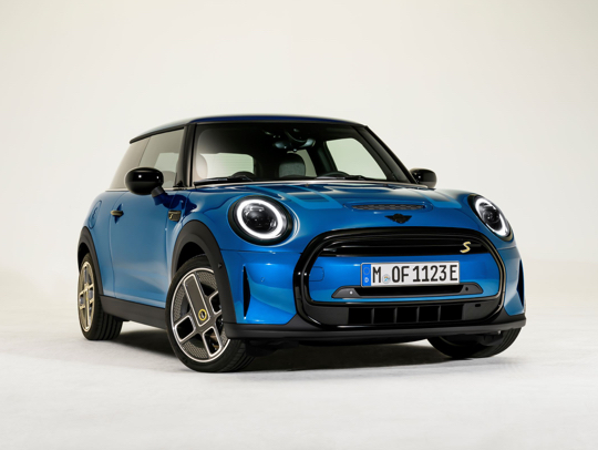 BMW MINI Cooper Electric