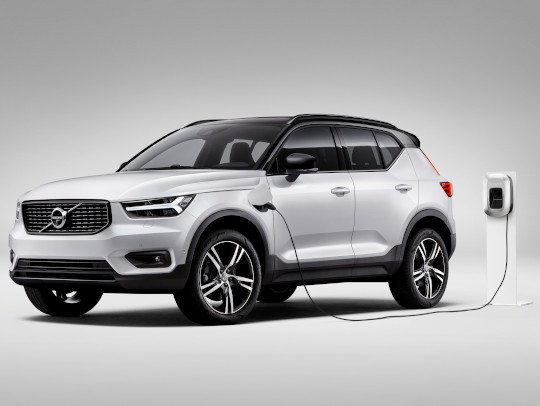 VOLVO XC40 T5 Twin Engine