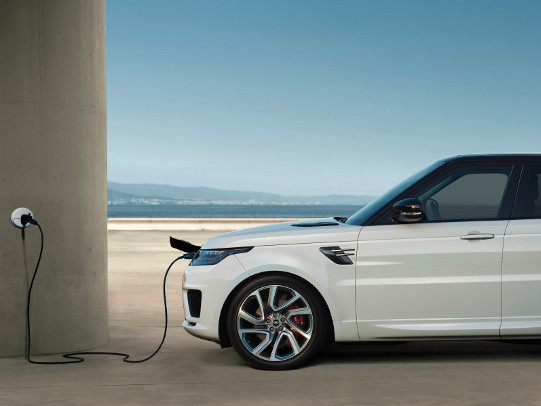 LAND ROVER Range Rover Sport PHEV (MY 2018)