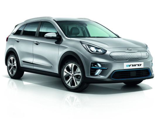 KIA Niro EV MR