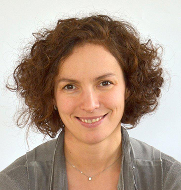 Dr Gaëlle Guyot